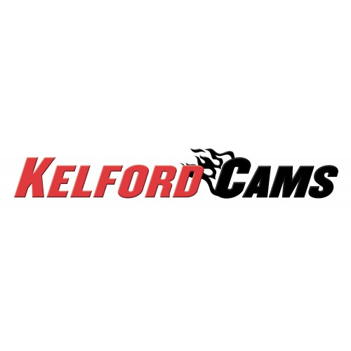 Kelford Toyota 1Uz-Fe Vvti Beehive Spring And Ti Retainer Set