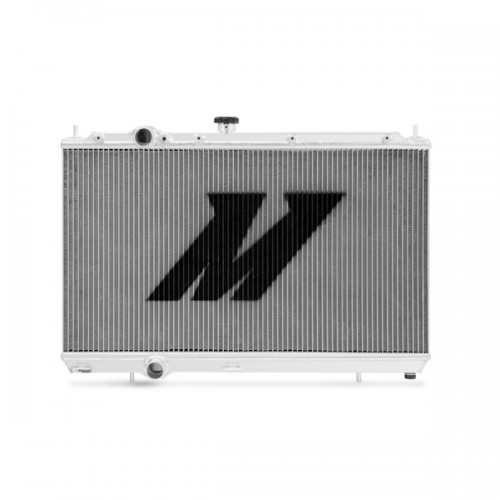 Mishimoto Mitsubishi EVO 4 5 6 Performance Aluminium Radiator Cooling Fan Shroud