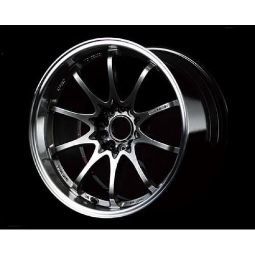 Rays Wheels 18 Volk Racing Ce28n Formula Silver 10 Spoke Design