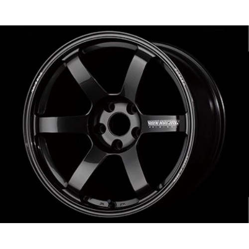 Rays Wheels Volk Racing 17 Te37 Saga Mm Diamond Dark Gunmetal