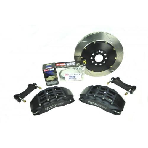 Stoptech Limited Edition Big Brake Kit VAG MQB